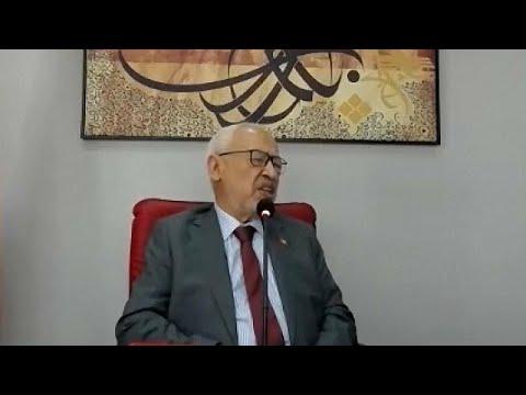 Оппозиция Туниса мобилизуется