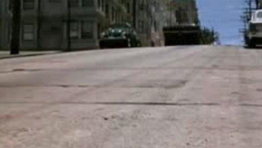 Bullitt high speed chase video dailymotion