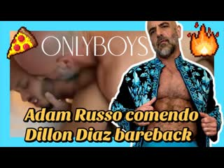 #OnlyBoys - Adam Russo  e Dillon Diaz