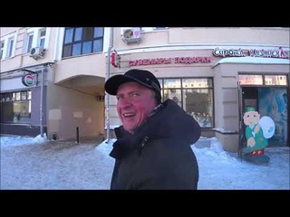 Казань: улица Баумана, музей Самогона, конина и чак-чак