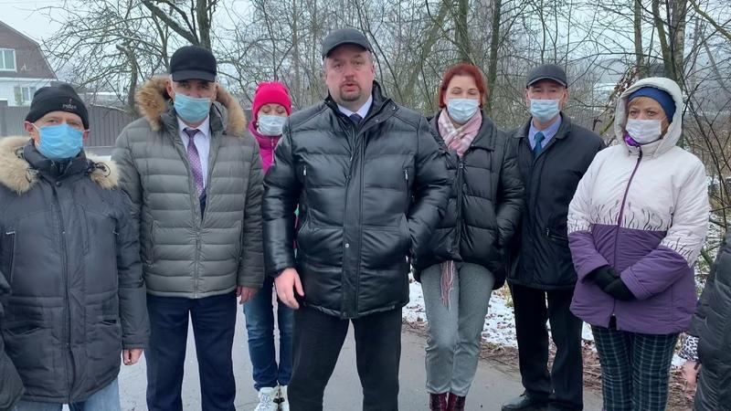 ЛДПР против стройки по головам местных жителей высокоскоростной автомагистрали в Тверской области