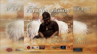 Fred Da Godson - The Best Of Fred Da Godson Tribute [Full Mixtape] [2020]