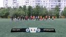 Anji City 1 1 Проводник Обзор матча