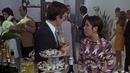 «Невеста была в чёрном» «Невеста была в трауре» _1968_ Режиссер_ Франсуа Трюффо _ нуар, драма, экранизация