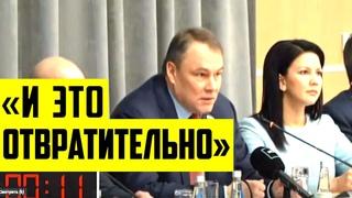 """КАК ПЛЕВОК ! """"Единая Россия""""озаботилась рождаемостью в стране"""