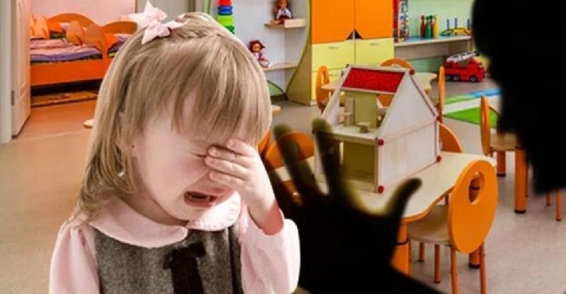 Воспитателя детсада в Мариуполе подозревают в издевательствах над детьми