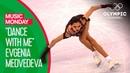 Evgenia Medvedeva's skate to Anna Karenina soundtrack at PyeongChang 2018 Music Monday