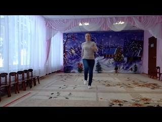 """Матросский танец """"Яблочко"""" для малышей"""