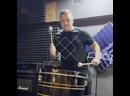 Видео от BW Drum Show Интерактивное Барабанное шоу