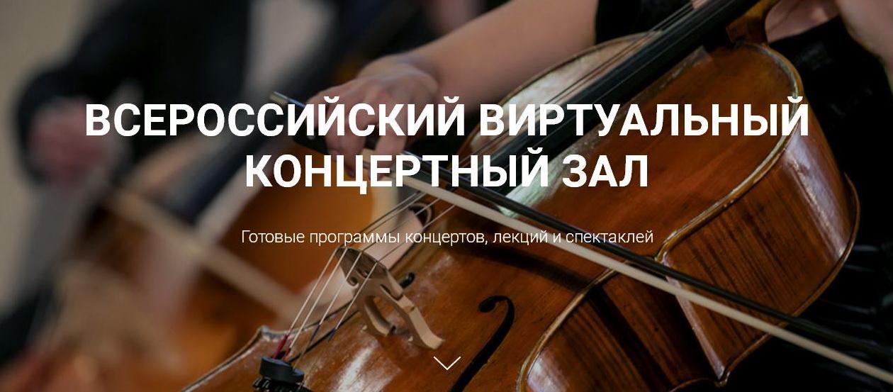 В Петровске планируется создание виртуального концертного зала