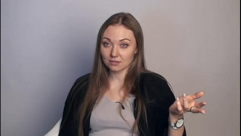 Инга Брикс видео визитка