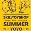 Skilltoyshop Summer Yoyo Contest 2014