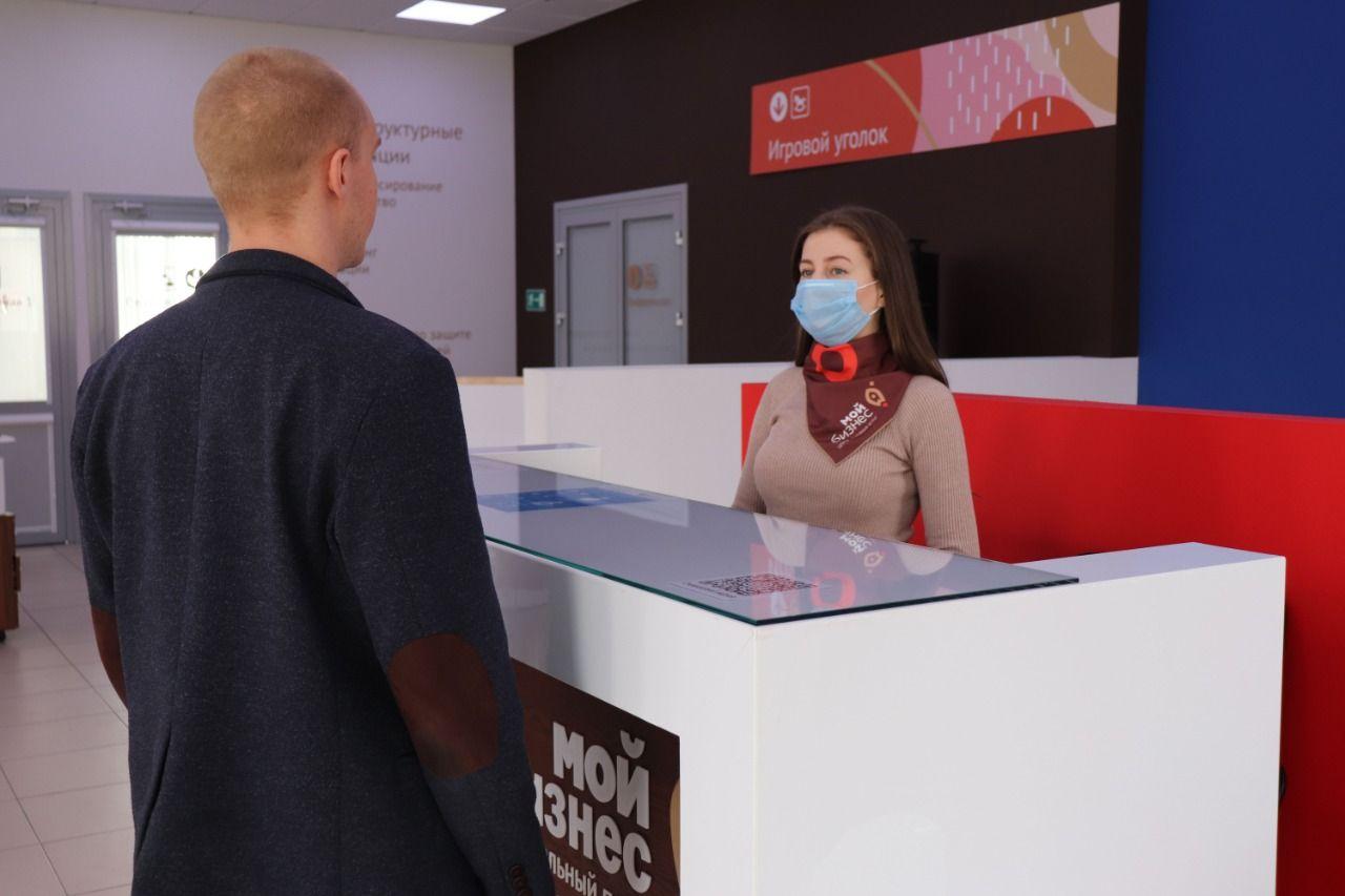 Самозанятому из города Таганрога помогли запустить стартап по производству крафтовых деликатесов