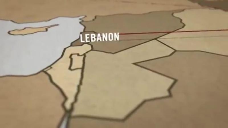 Хезболла всемирная террористическая сеть mp4