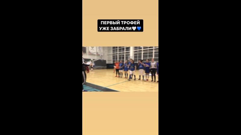 Видео от WFC TSPU