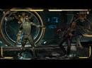 Mortal Kombat 11 - ROBOCOP vs TERMINATOR тлткомпьютерноутбукТольяттиtltпкновоеновостиприкол