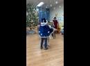танец звездочёта и звездочки 720-2