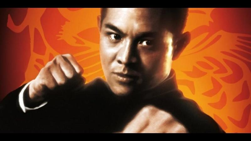Кулак легенды Fist of Legend 1994