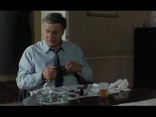 """Мегрэ (сериал, сезон 4, серия 4, """"Сесиль умерла"""" / """"Cécile est morte"""") (Maigret, 1994), режиссер Дени де Ла Пательер"""