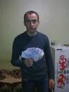 Персональный фотоальбом Володимира Іскрука