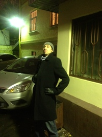 Андрей Буряк фото №8