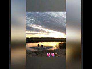 Video by Katya Mironova