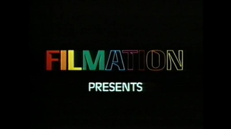 1985 Непобедимая принцесса Ши ра Три отважных сердца VHS RIP
