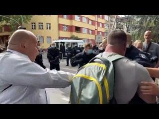 Video von Витебск  PRO