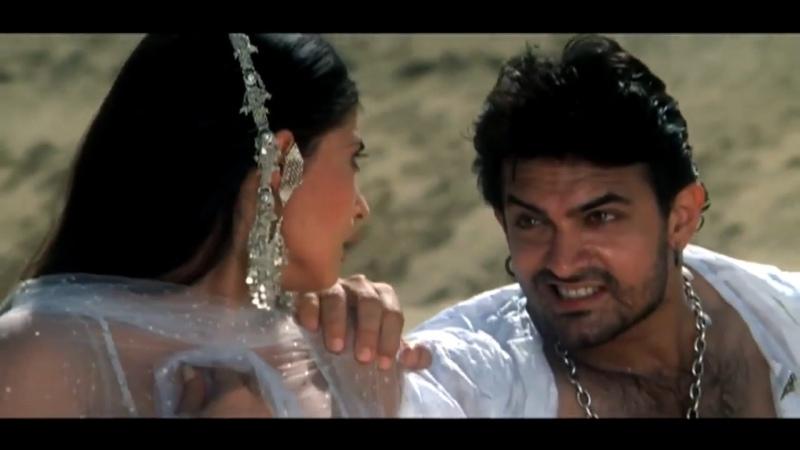 Dil Mera Akela Mela ❤ Amir Khan Twinkle Kanna