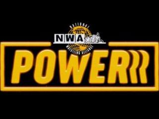 NWA Powerrr #36 ()