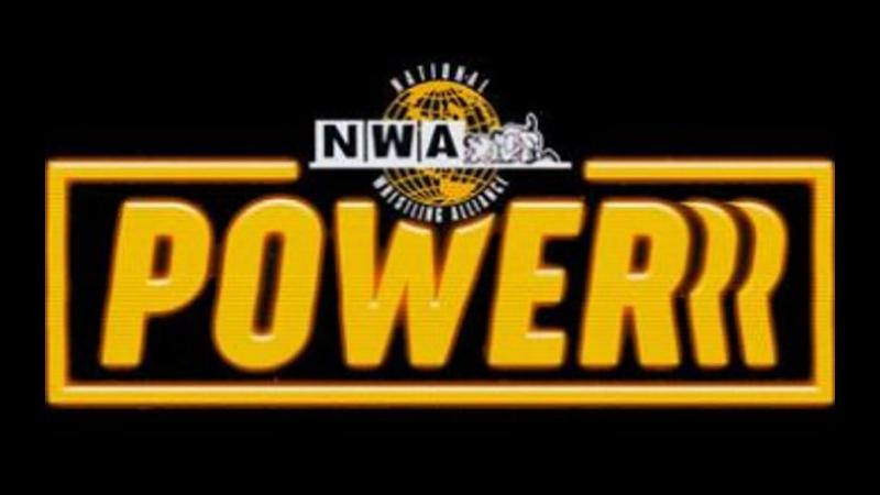 NWA Powerrr 36 2021 07 27