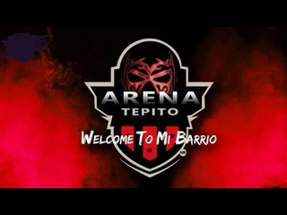 Welcome To Mi Barrio (02.10.2021)
