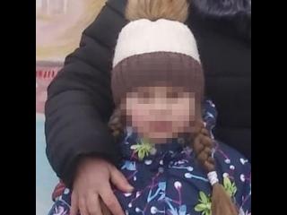 Пропавшую в Нижегородской области девочку нашли мёртвой