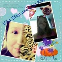 Vika Step and Nightmare Night