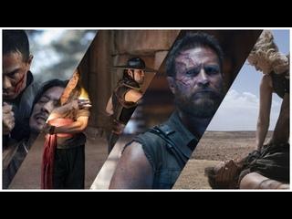 Лучшие новые фильмы 2020-2021, вышедшие в хорошем качестве (16-я неделя)