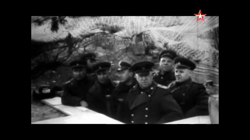 Маршалы Сталина Георгий Жуков 2015