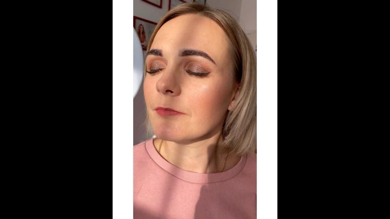 Видео от Марии Раскосновой