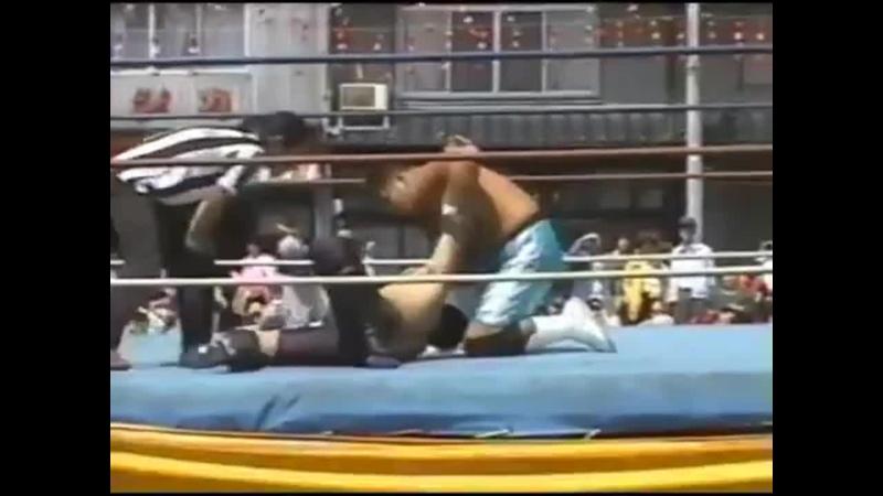 SPWF - 1998.04.19 - Isamu Teranishi 30th Anniversary