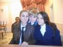 Персональный фотоальбом Елены Шаганенко