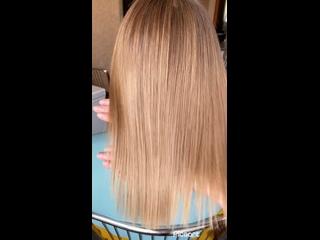Video by Ботокс, кератин, нанопластика волос Брянск