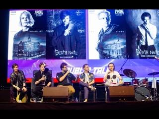 Ярослав Баярунас и Александр Казьмин приглашают на сольные концерты!