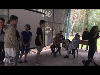 Видео от Ани Казаниной