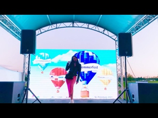 Video by Yulia Solomakha