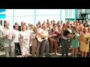 Юрий Щербаков - Спустилась ночь Песня из сериала Братья по обмену