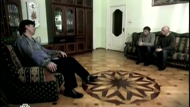Zveroboy 3 Sezon 29 30 Seriya