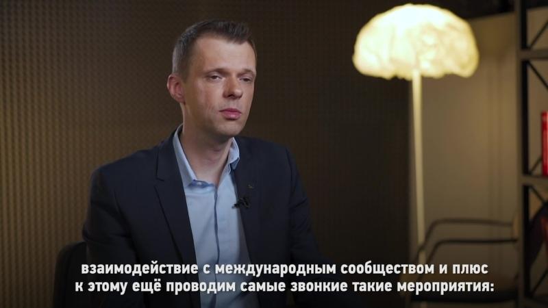Сергей Плуготаренко – о том, почему в интернет-индустрии усиливается кадровый голод