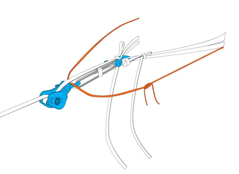 О безопасности бэкапов в слэклайне, изображение №2