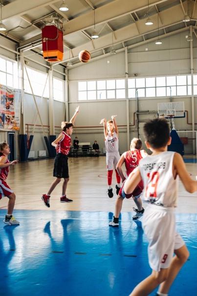 БаскетДом-1 vs Красные Крылья
