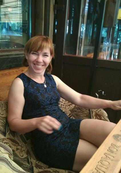 Julia Kushnir, Запорожье, Украина