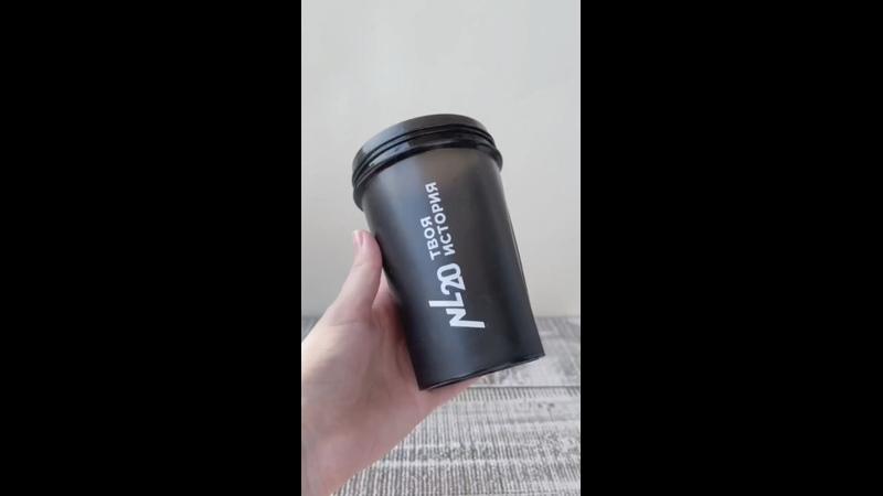 Видео от Вероники Ушаковой